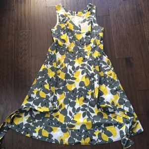 Women's Boden dress size 8R